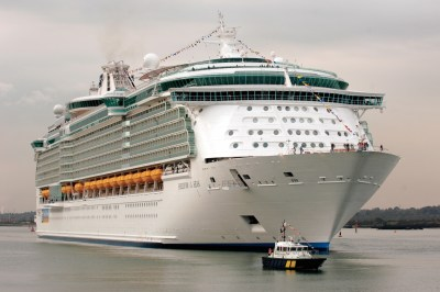 Freedom of the Seas Cruise