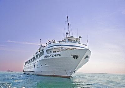 Grande Caribe Cruise