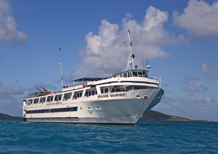 Grande Mariner Cruise