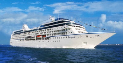 Insignia Cruise