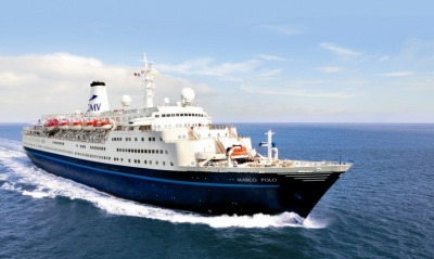 MS Marco Polo Cruise