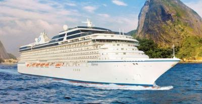 Marina Cruise