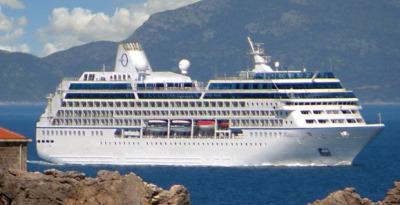 Nautica Crucero