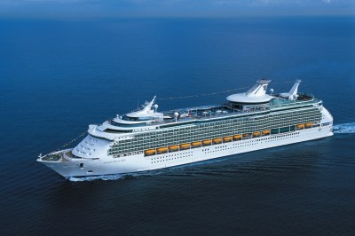 Navigator of the Seas Cruise