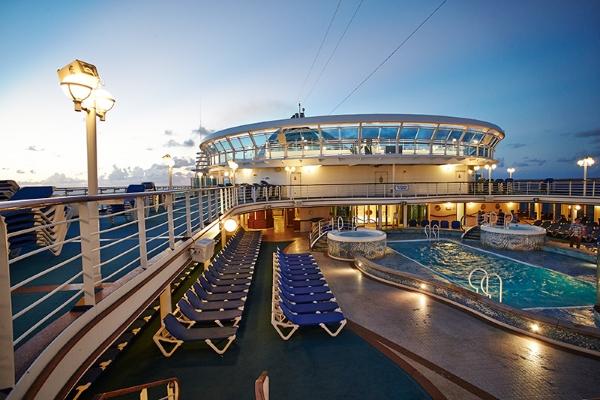 Alaska Cruise Discounts Golden Princess