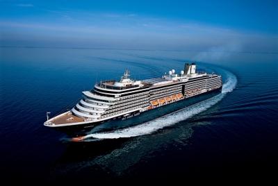 Noordam Cruise