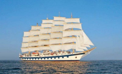 Royal Clipper Cruise