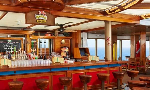 New York Cruise Discounts Carnival Sunrise