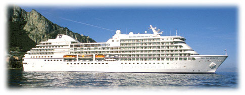 Seven Seas Navigator Cruise
