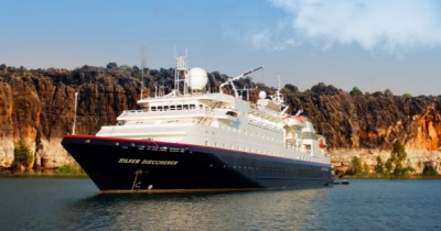 Silver Discoverer Cruise