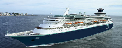 Sovereign Cruise