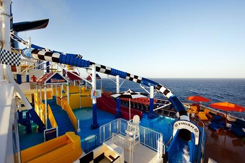 Bermuda Cruise Discounts Carnival Sunshine