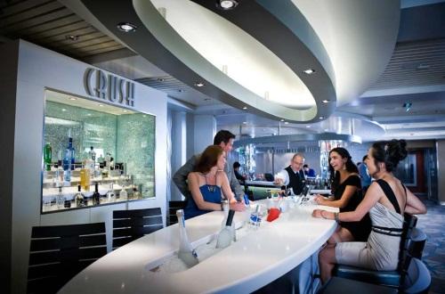 Celebrity Summit 7 Night Bermuda Cruise departs Cape ...