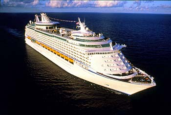 Voyager of the Seas family Cruise