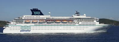 Zenith Cruise
