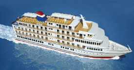 American Constellation Cruise
