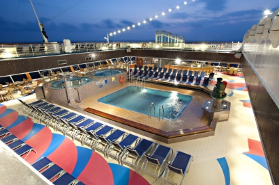 New Orleans Cruise Discounts: Carnival Glory