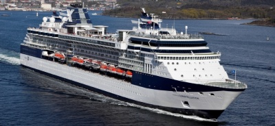 Celebrity Constellation Cruise