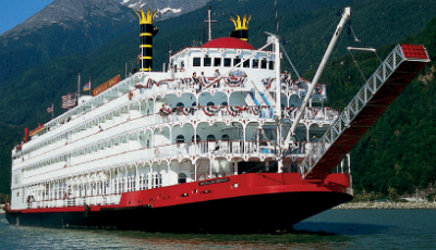 American Empress Cruise