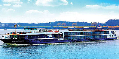 Avalon Artistry II Cruise