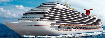 Carnival Magic Crucero