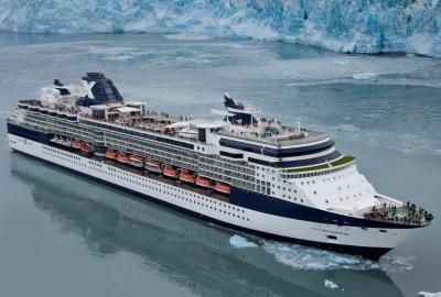 Celebrity Millennium Cruise