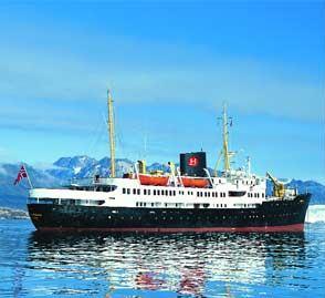 Nordstjernen Crucero