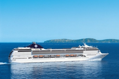 MSC Opera Cruise