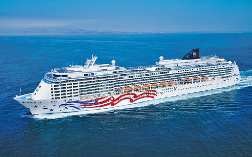 Pride of America Cruise