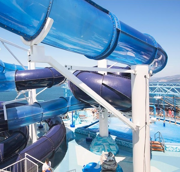 Mediterranean Cruise Discounts: MSC Grandiosa