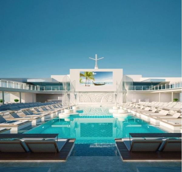 MSC Cruise Discounts: MSC Grandiosa