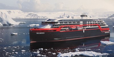 MS Roald Amundsen Cruise