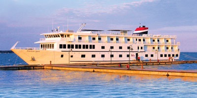 American Spirit Cruise