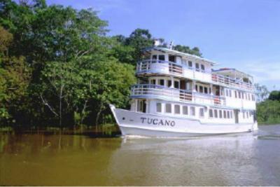 MY Tucano Cruise