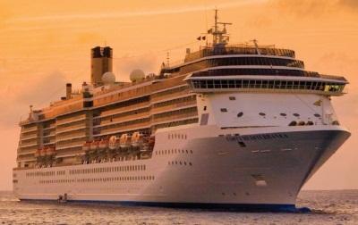 Costa Mediterranea Cruise