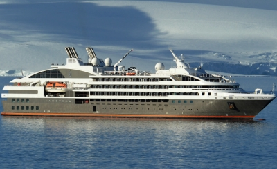 L'Austral Cruise