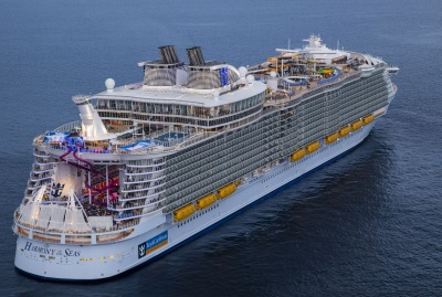 Harmony of the Seas Cruise