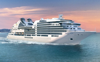 Seabourn Ovation Cruise