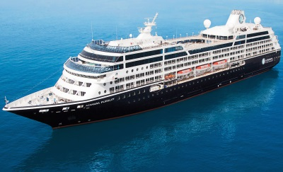Azamara Pursuit Cruise