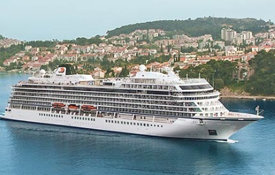 Viking Jupiter Cruise