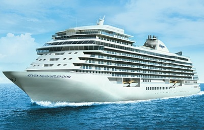 Seven Seas Splendor Cruise