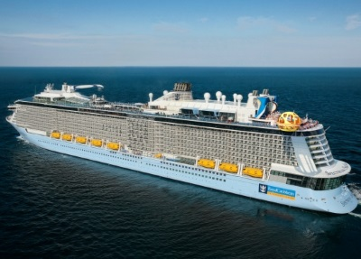 Spectrum of the Seas Cruise