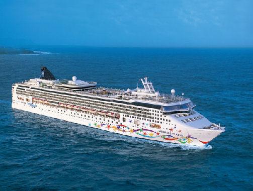 Norwegian Star Cruise