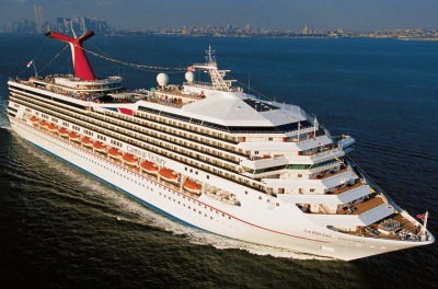 Carnival Victory Cruise