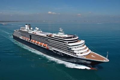 Westerdam Cruise