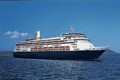 Zaandam Cruise