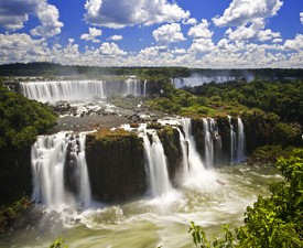 South America Cruise Tours